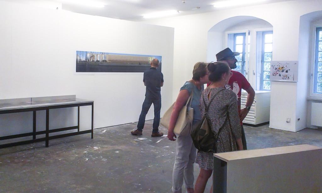 Rundgang 2016 - Hochschule für Gestaltung, Offenbach am Main